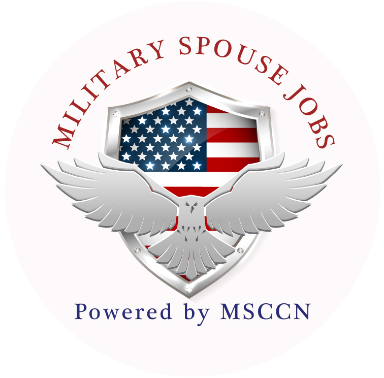 Military Spouse Corporate Career Network (MSCCN)